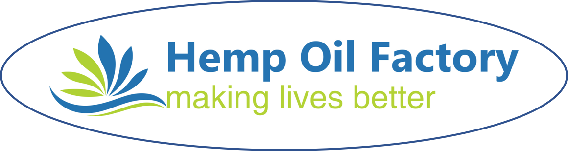 Hemp Oil Factory Inc